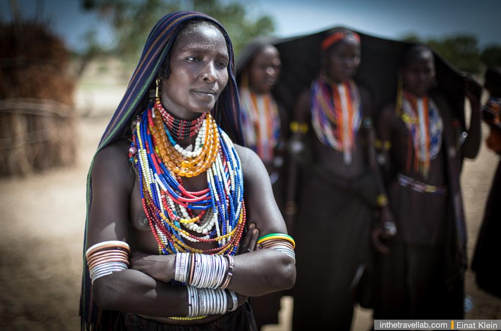 Ещё поэт хотел пересечь данакильскую пустыню, изучить малоизвестные племена и